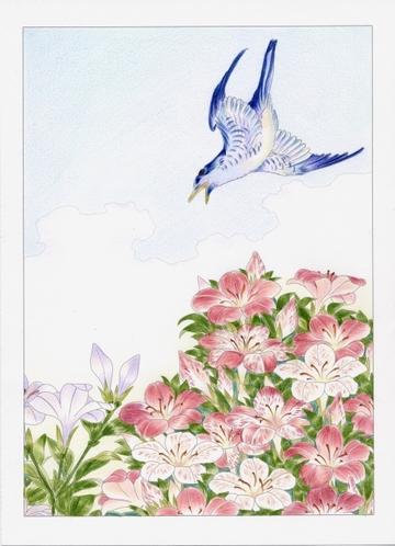 Hokusai_nurie02